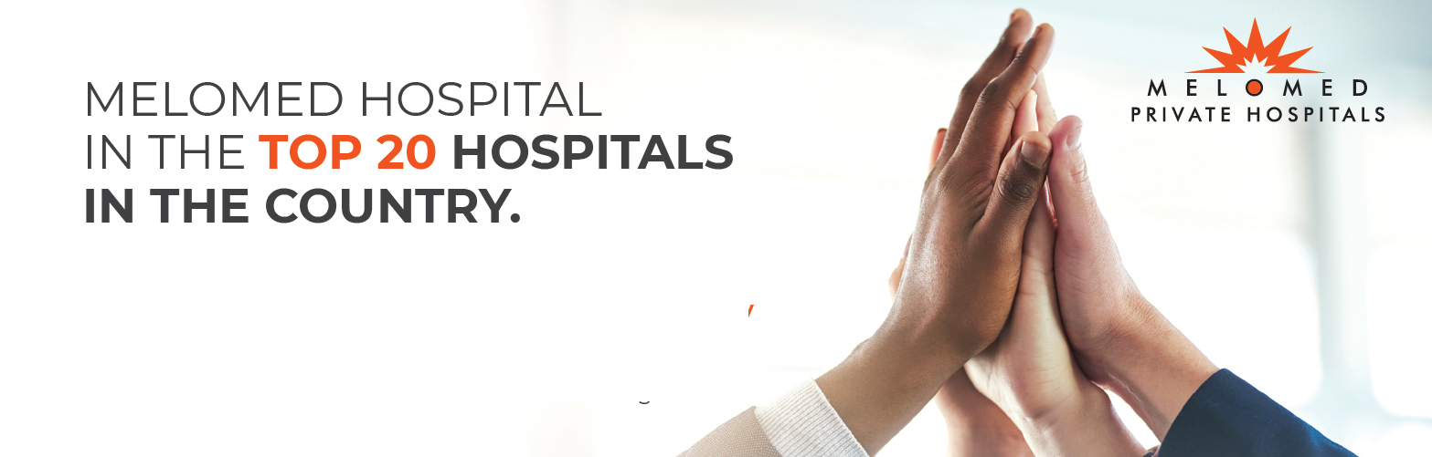 Melomed Private Hospitals - Cape Town - South Africa